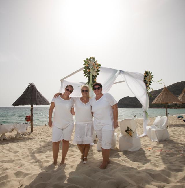 Team Moon and Sun Weddings